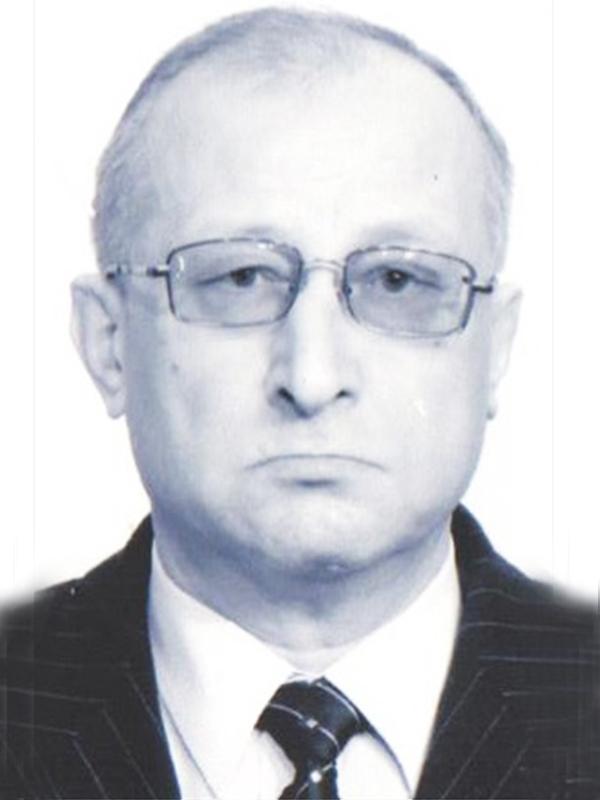 Сеничев Сергей Николаевич